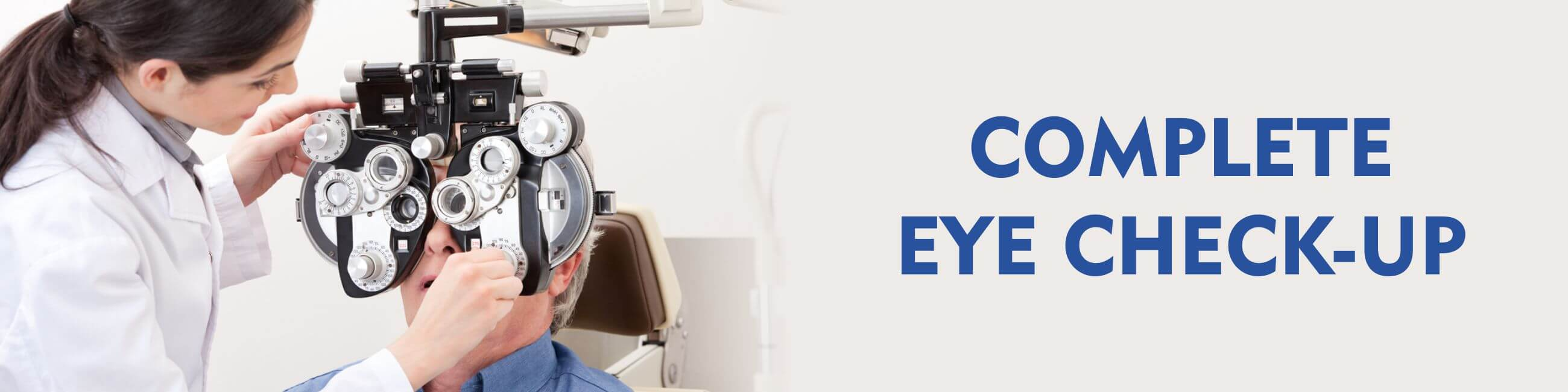 Best Eye Testing Centre In Nigeria